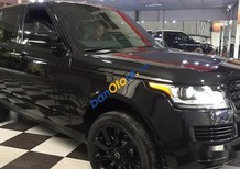 Bán LandRover Range Rover HSE Black 3.0l Supercharged đời 2015, màu đen
