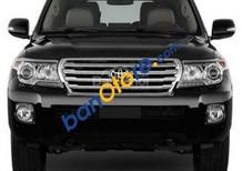 Bán ô tô Toyota Land Cruiser V8 VX năm 2013, màu đen, nhập khẩu