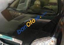 Bán xe Daewoo Gentra MT sản xuất 2010, màu đen