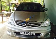 Cần bán lại xe Toyota Innova đời 2010