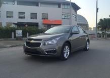 Bán xe Chevrolet Cruze mới 100% giao xe ngay, hỗ trợ vay trả góp 80% lãi suất thấp ở Bắc Giang