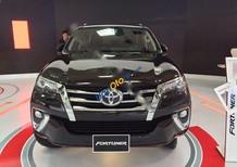 Bán ô tô Toyota Fortuner 2.7V AT 4x4 2017, xe nhập
