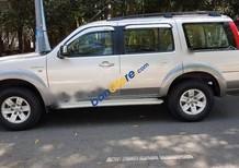Gia đình bán Ford Everest MT đời 2008, màu hồng xe gia đình, giá tốt