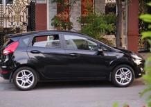 Cần bán Ford Fiesta S 2012 màu đen  chính chủ bstp