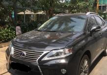 Bán xe Lexus RX350 đời cuối 2011 rất keng