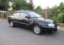 Xe Kia Spectra LS năm 2003, màu đen chính chủ, 153 triệu