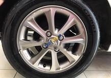 Cần bán gấp Hyundai Grand i10 1.0MT đời 2015, màu trắng, nhập khẩu chính hãng số sàn