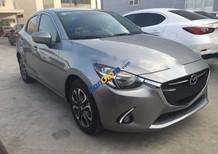 Bán Mazda 2 1.5AT năm 2016, màu bạc