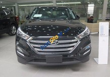 Bán Hyundai Tucson đời 2017, màu đen, 990 triệu