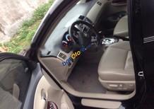 Cần bán lại xe Toyota Corolla altis 2.0AT đời 2011, màu đen