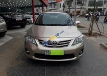 Bán xe cũ Toyota Corolla altis 1.8G đời 2013 chính chủ, 675tr