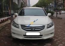 Bán Honda Accord đời 2011, màu trắng, xe nhập, giá cả cạnh tranh