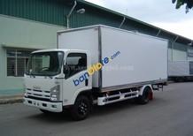 Bán xe tải Isuzu NPR85K thùng kín 3.5 tấn N-SERIES, trả góp, lãi suất thấp