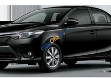 Toyota, Mua xe trả góp, giá xe Toyota Vios 2017, hỗ trợ mua xe Toyota lên tới 65 triệu đồng