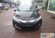 Honda City 1.5CVT 2016