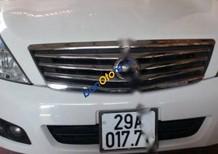 Cần bán Nissan Teana đời 2010, màu trắng, nhập khẩu nguyên chiếc