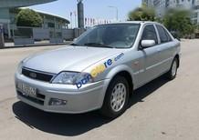 Cần bán lại xe Ford Laser sản xuất năm 2001, màu bạc