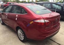 Giao ngay Ford Fiesta 1.5 Titanium 2017 đủ màu Trắng- Đỏ- Đen. Giao xe trong ngày, HT mọi thủ tục, liên hệ 0945103989