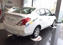 Cần bán xe Nissan Sunny XV-SX 1.5AT đời 2017, màu trắng giá cạnh tranh