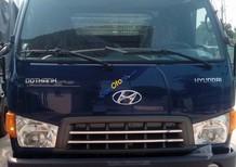 Cần bán xe Hyundai HD99 2016, màu xanh lam