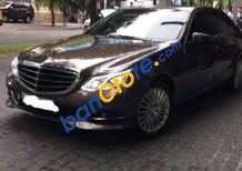 Cần bán xe cũ Mercedes E200 2016, màu nâu