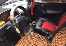 Bán ô tô Mazda 323 đời 1996, màu xám, xe nhập