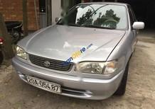 Cần bán lại xe Toyota Corolla XL 1.3 2000 số sàn, giá 148tr