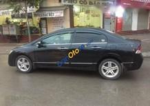 Bán Honda Civic 2.0 AT 2008, màu đen chính chủ, giá chỉ 475 triệu