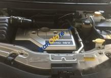 Bán xe cũ Chevrolet Captiva sản xuất 2009 như mới