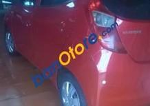 Bán xe cũ Hyundai Eon đời 2011, màu đỏ, nhập khẩu