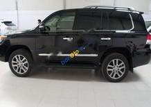 Cần bán lại xe Lexus LX 570 2013, màu đen, xe nhập