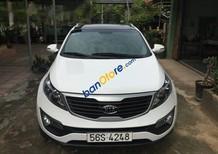 Cần bán Kia Sportage Limited nhập nội địa Hàn Quốc, đăng kí lần đầu T12/2010