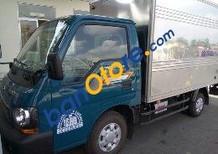 Xe tải Kia 1T25, xe tải Kia 1T9, xe tải Kia 1T9 mui bạc, xe tải Kia 1T25 trả góp