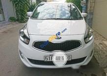 Cần bán xe Kia Rondo DAT 1.7 đời 2016, màu trắng