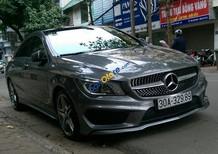 Cần bán Mercedes năm 2014, màu xám (ghi), nhập khẩu nguyên chiếc