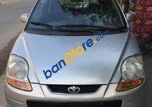 Bán Daewoo Matiz sản xuất 2006, màu bạc, nhập khẩu