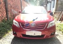 Bán Toyota Camry LE đời 2010, màu đỏ, nhập khẩu chính hãng