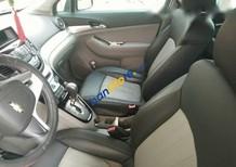 Bán Chevrolet Orlando LTZ 1.8 AT đời 2016, màu xám số tự động, giá tốt
