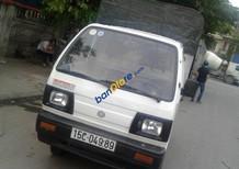 Cần bán Suzuki Carry năm sản xuất 2011, màu trắng