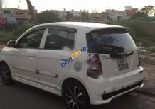 Mình cần bán lại xe Kia Morning đời 2012, màu trắng
