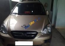 Bán ô tô Kia Carens 1.6MT sản xuất 2010 ít sử dụng