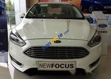 Bán xe Ford Focus 1.5L Ecoboost Titanium đời 2016, màu trắng