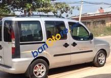 Cần bán xe Fiat Doblo sản xuất 2003, màu bạc