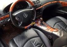 Cần bán xe Mercedes đời 2005, màu đen số tự động, giá tốt