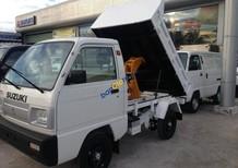 Xe tải Carry Truck ben 650kg, Suzuki Vũng Tàu khai trương nhiều ưu đãi