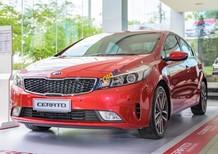 Kia Cerato 2017 *hỗ trợ vay 80% xe*