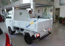 Bán ô tô Suzuki Super Carry Truck Ben đời 2017, màu trắng, nhập khẩu chính hãng, giá tốt