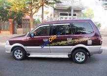Cần bán gấp Toyota Zace GL sản xuất năm 2004, màu đỏ