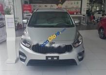 Cần bán xe Kia Rondo 2.0 sản xuất 2017, màu bạc