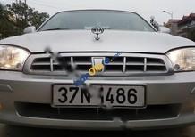 Gia đình bán Kia Spectra SX đời 2004, màu bạc giá cạnh tranh